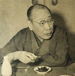 第78回『本読み会・久保田万太郎』のお知らせ